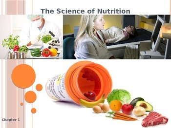 The Science of Nutrition (Introduction to Nutrition)