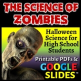 The Science of Zombies - Article for High School - Seconda