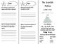 The Scientific Method Trifold - Imagine It 4th Grade Unit