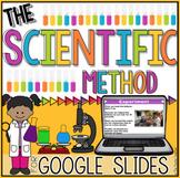 dollardeals The Scientific Method in Google Slides