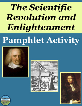 The Scientific Revolution and Enlightenment Pamphlet Review