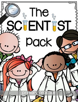 The Scientist Pack