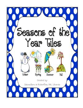 The Season is... Calendar Packet Accessory