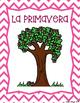 The Seasons / Las estaciones Posters!