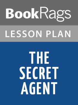 The Secret Agent Lesson Plans