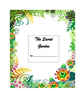 The Secret Garden Literature Study