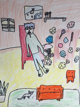 The Secret Language of Objects, Lesson Plans for Upper Elementary