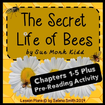 The Secret Life of Bees Chapters 1-5