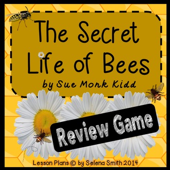 The Secret Life of Bees Review Game