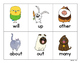 The Secret Life of Pets Sight Words Game! Contains the Fir