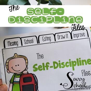 The Self-Discipline Files