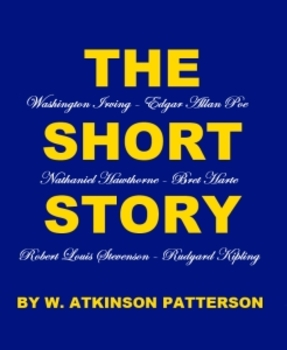 The Short Story - Definition and Development