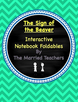 The Sign of the Beaver Interactive Literature and Grammar