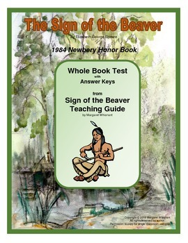 the sign of the beaver pdf download