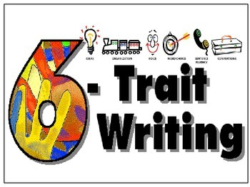 The Six-Traits of Writing