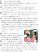 The Sleepover (Lit) Text & Question Set - FSA/PARCC-Style