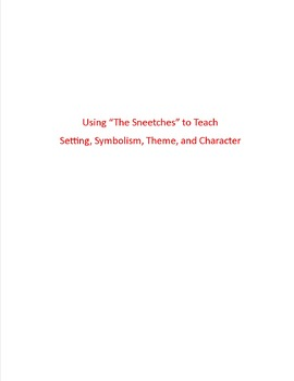 The Sneetches Activities