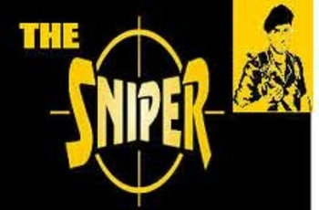 Sniper by Liam O'Flaherty  Word Detective-Word Attack Vocabulary