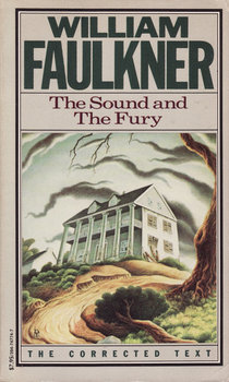 The Sound and the Fury- Faulkner's Birds