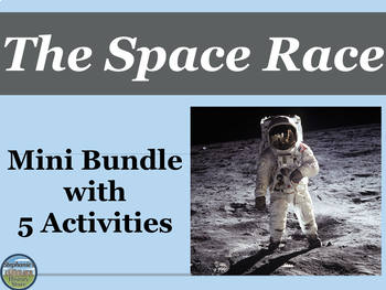 The Space Race Mini Bundle