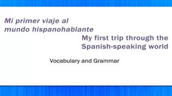 The Spanish-Speaking World - Review Video Tutorial