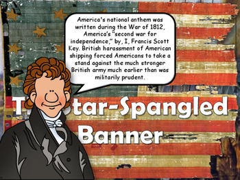 The Star-Spangled Banner: An Introduction