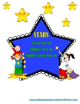 The Stars are Brightly Shining - sets, number identificati