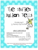 The Stories Julian Tells (Harcourt Supplemental Materials)