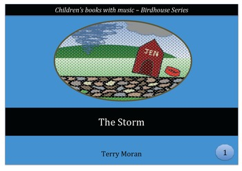 BHS - Book 1 - The Storm