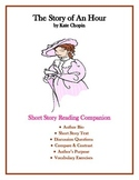 The Story of An Hour by Kate Chopin – Short Story Study Guide