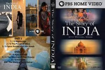 The Story of India - Movie Guide