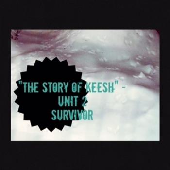 """The Story of Keesh"" Unit 2 Code X - Survivor"