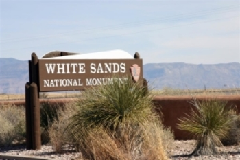 The Story of White Sands National Monument