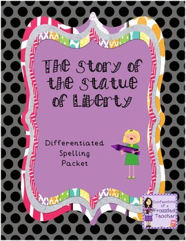 The Story of the Statue of Liberty Spelling (Scott Foresma