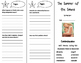 The Summer of the Swans Trifold - Treasures 6th Grade Unit
