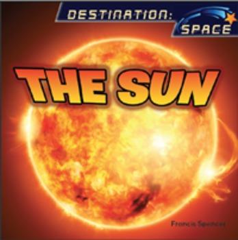The Sun. Destination Space