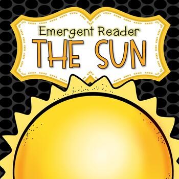 The Sun Emergent Reader