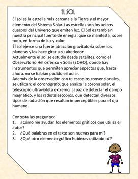 The Sun/Spanish