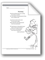 The Swing (A poem)