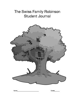 The Swiss Family Robinson Student Journal