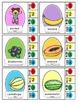 Syllable Clip Cards: Phonemic Awareness