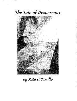 The Tale of Desperaux Study Guide