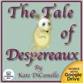The Tale of Despereaux Novel Study CD