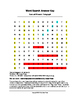 Samuel Morse's Telegraph Word Search (Grades 3-5)