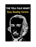 The Tell-Tale Heart - Easy Reading Version