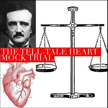 The Tell-Tale Heart Mock Trial