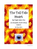 The Tell-Tale Heart by Edgar Allan Poe:  A Complete Short