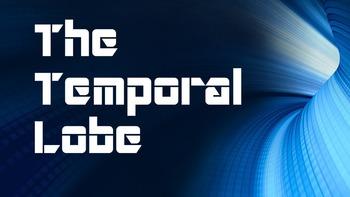 The Temporal Lobe - Brain Games (Powerpoint & 4 Games)