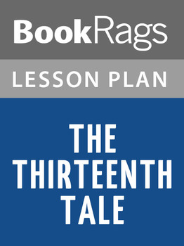The Thirteenth Tale Lesson Plans