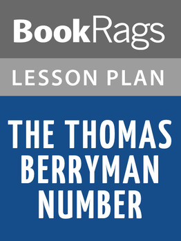 The Thomas Berryman Number Lesson Plans